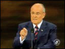 Former NYC Mayor Rudy Giuliani