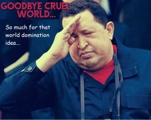 chavez dead