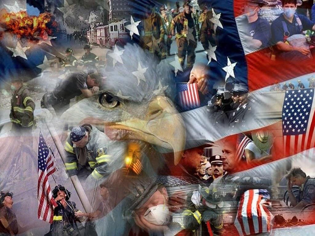 Amazing Wallpaper Horse Collage - 911_tribute1-1024x768  2018_4781.jpg